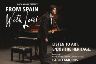 Concert From Spain with Love