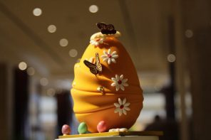 Easter 2019 at Beach Rotana Abu Dhabi