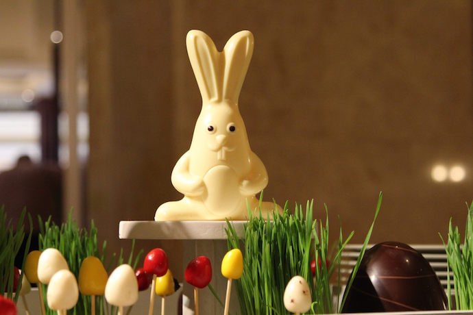 Easter at Beach Rotana Abu Dhabi