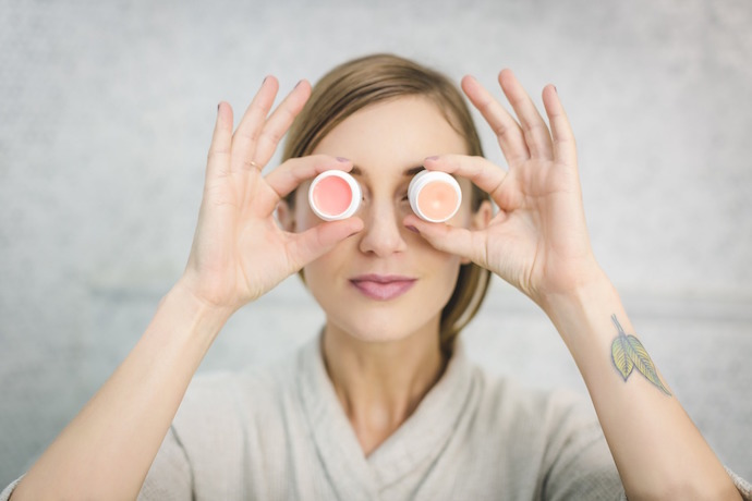 How to recycle lip balms