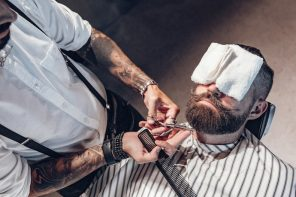 Chaps and Co Abu Dhabi Barbershop-3