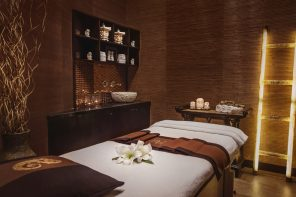 Energy Healing massage in Abu Dhabi at Tips and Toes