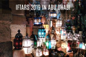 Iftars 2019 in Abu Dhabi