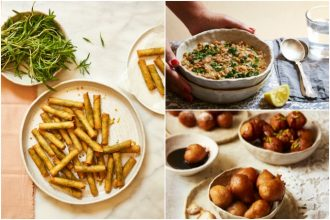 Iftar recipes to prepare at home