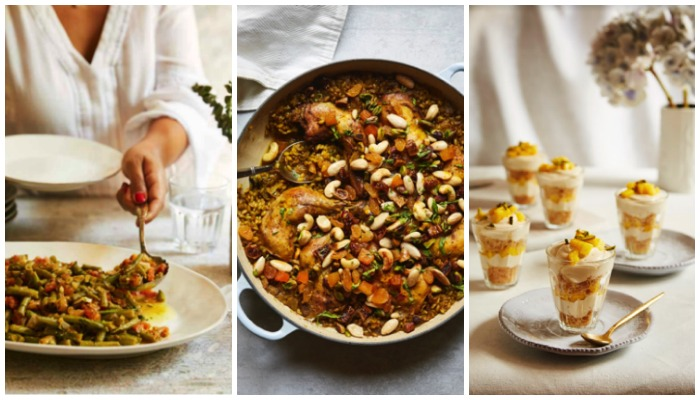 Wholesome recipes for Ramadan by Cooking with Zahra