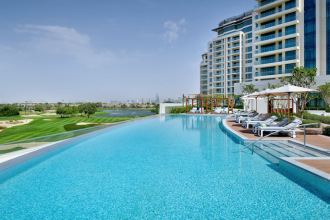 Vida Emirates Hills open in Dubai