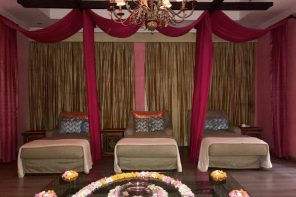 Anahata Spa at Khalifa City A
