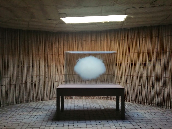Beyond - Courtesy of Leandro Erlich