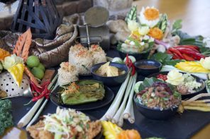 Sontaya - Taste of Southeast Asia - Thai Menu