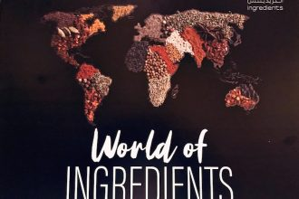 World of Ingredients