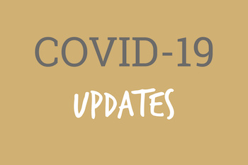Mobile Covid-19 Banner